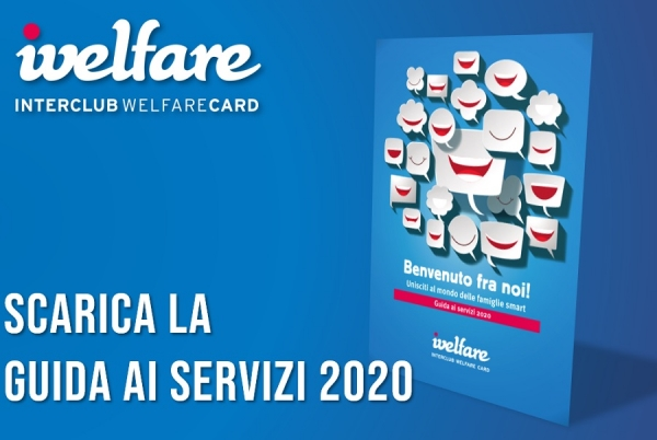 Scarica La Guida Interclub Welfare Card 2019