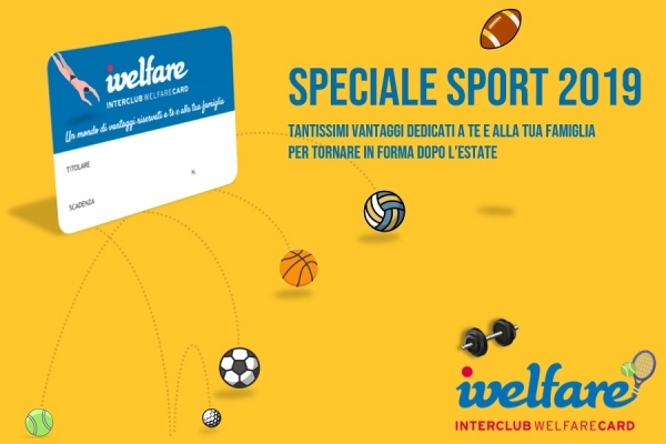 Speciale Sport