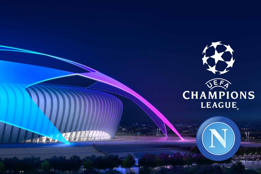 Champions League - Napoli